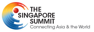 The Singapore Summit 2014 held at Shangri-La Hotel, Singapore